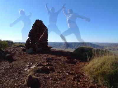 hoyeste fjell i australia